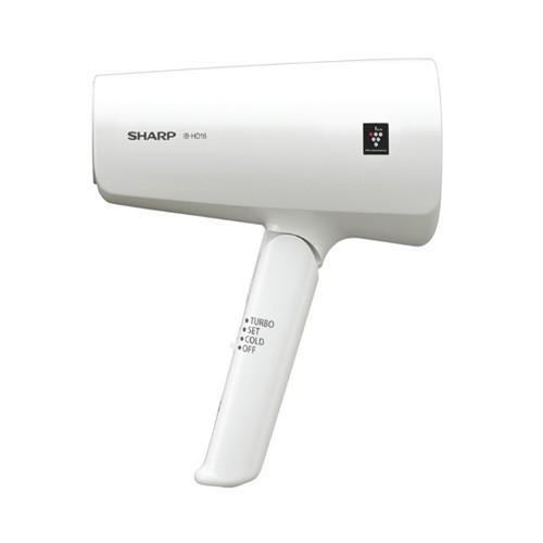 Hair Dryer SHARP IB-HD16-W