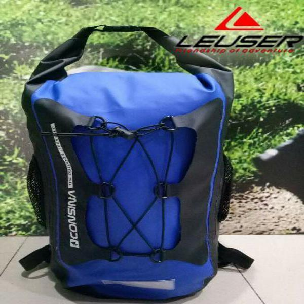 DRYBAG CONSINA WATERPROOF BACKPACK 30L 592010