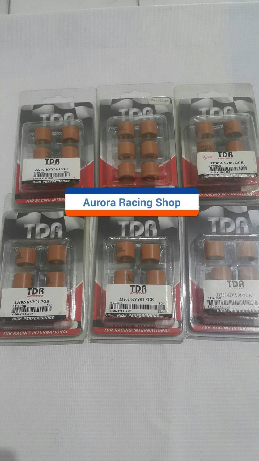 Beli Roller Scoopy Set Beat Lama Honda Karbu Tdr Racing