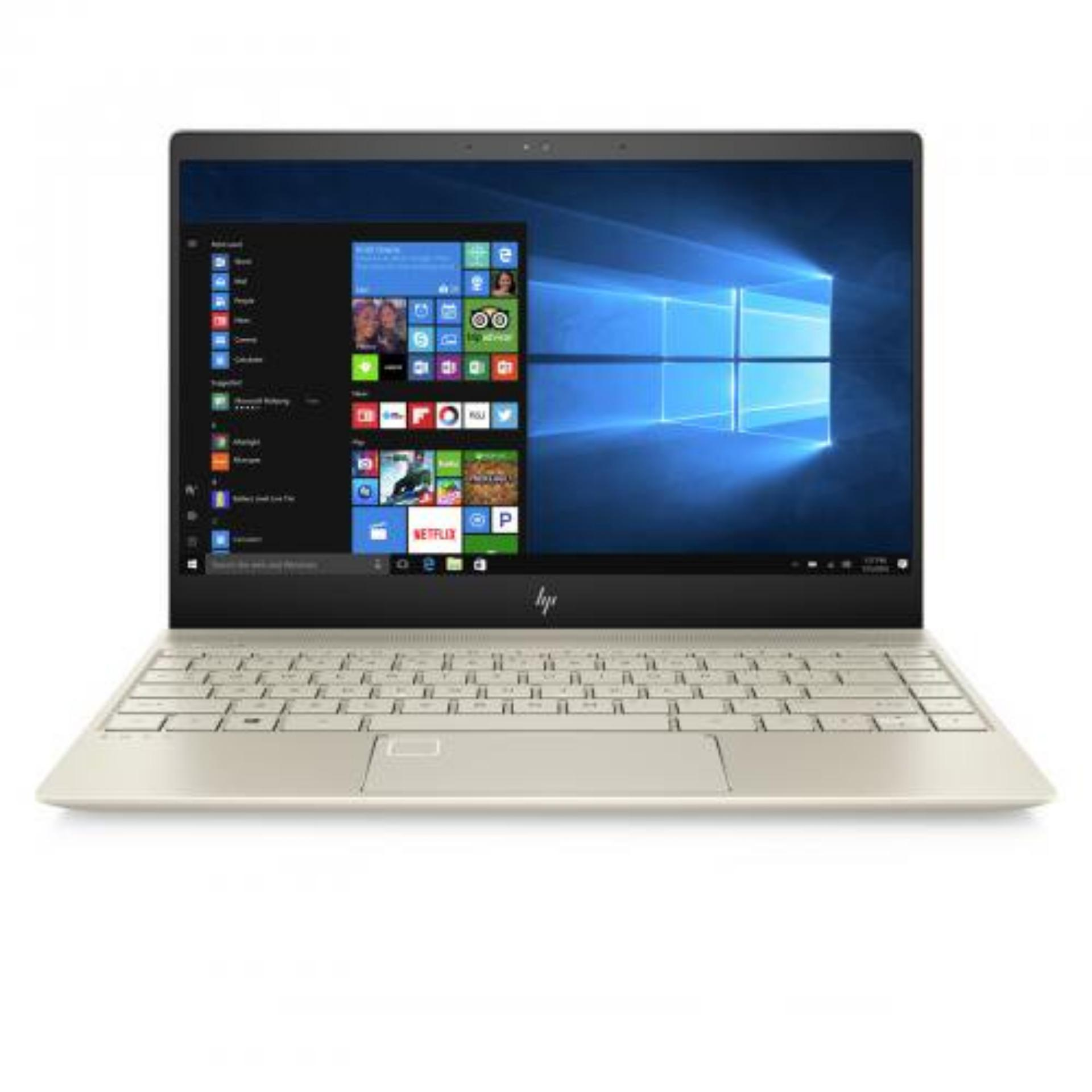 Laptop HP ENVY 13-ad182TX GOLD Edition