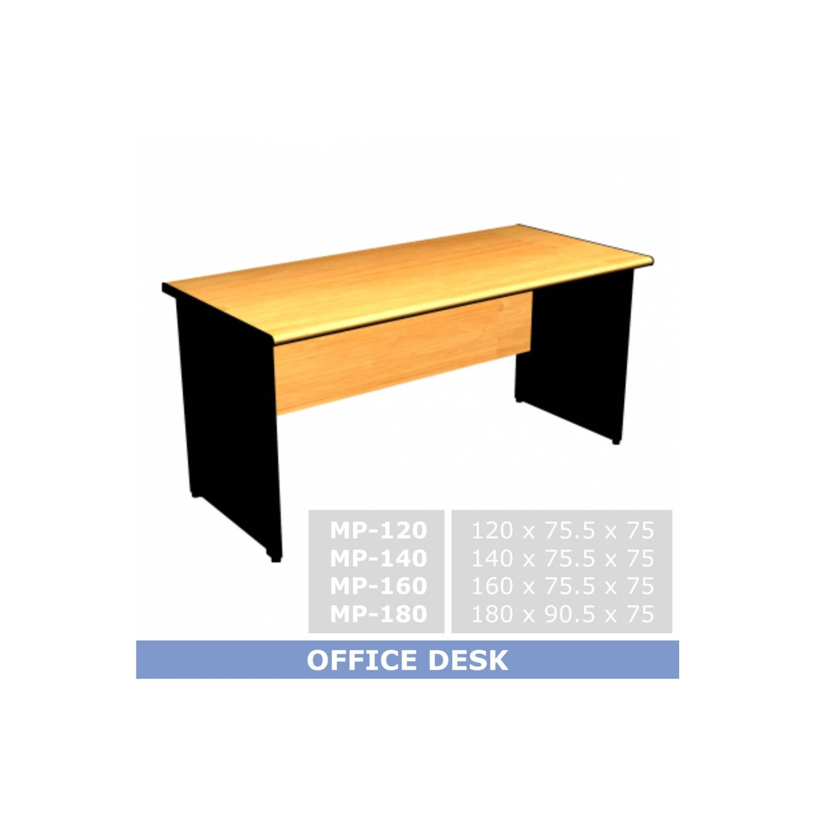 Meja Kantor Staff MP 140