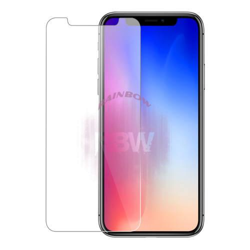Rainbow Tempered Glass Apple Iphone X / Screen Protector Iphone X / Pelindung Layar / Anti