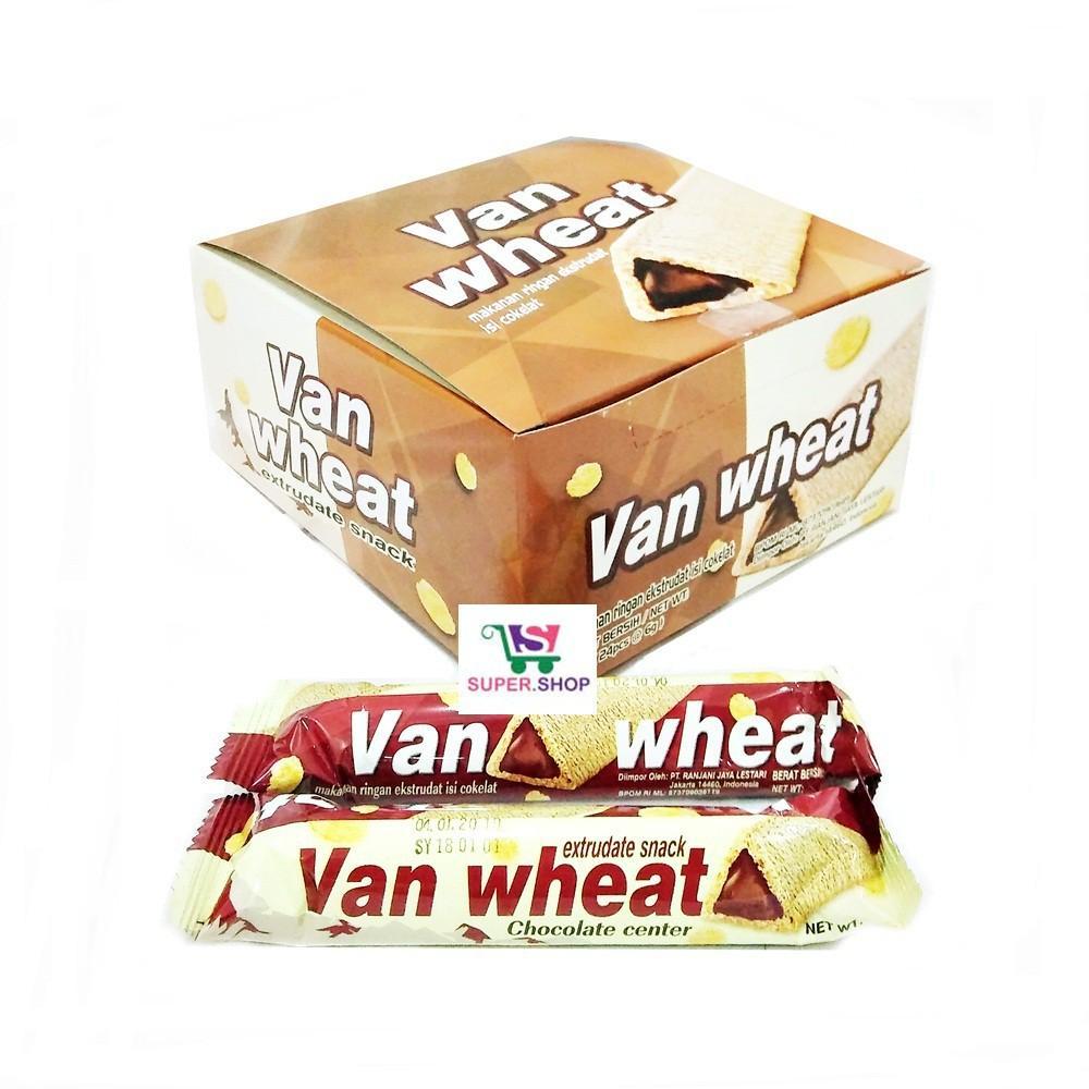 Coklat Ferrero Rocher Isi 24 Pcs Impor Cokelat Chocolate Daftar T24 24pcs Harga Terbaik Source Van Wheat Gandum Snack Ekstrudat