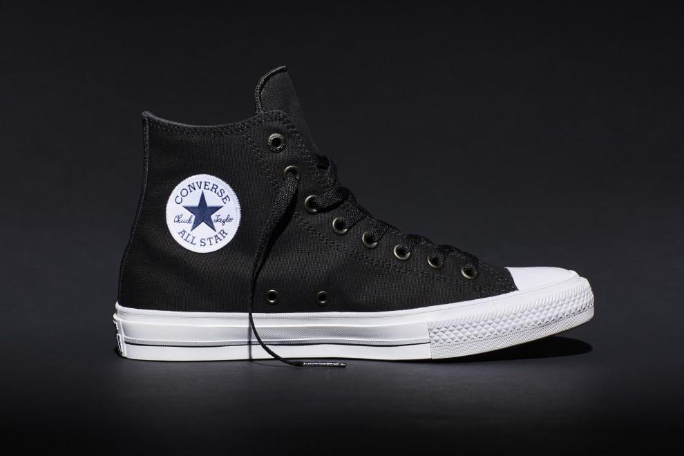 sepatu sneakers HUNGRY shop sepatu converse all star unisex-black