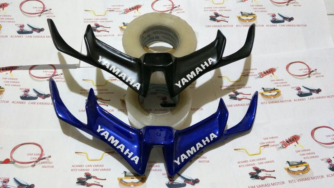 winglet R15 NEW V3 -WINGLET YAMAHA ALL NEW R15 VVA WARNA BIRU