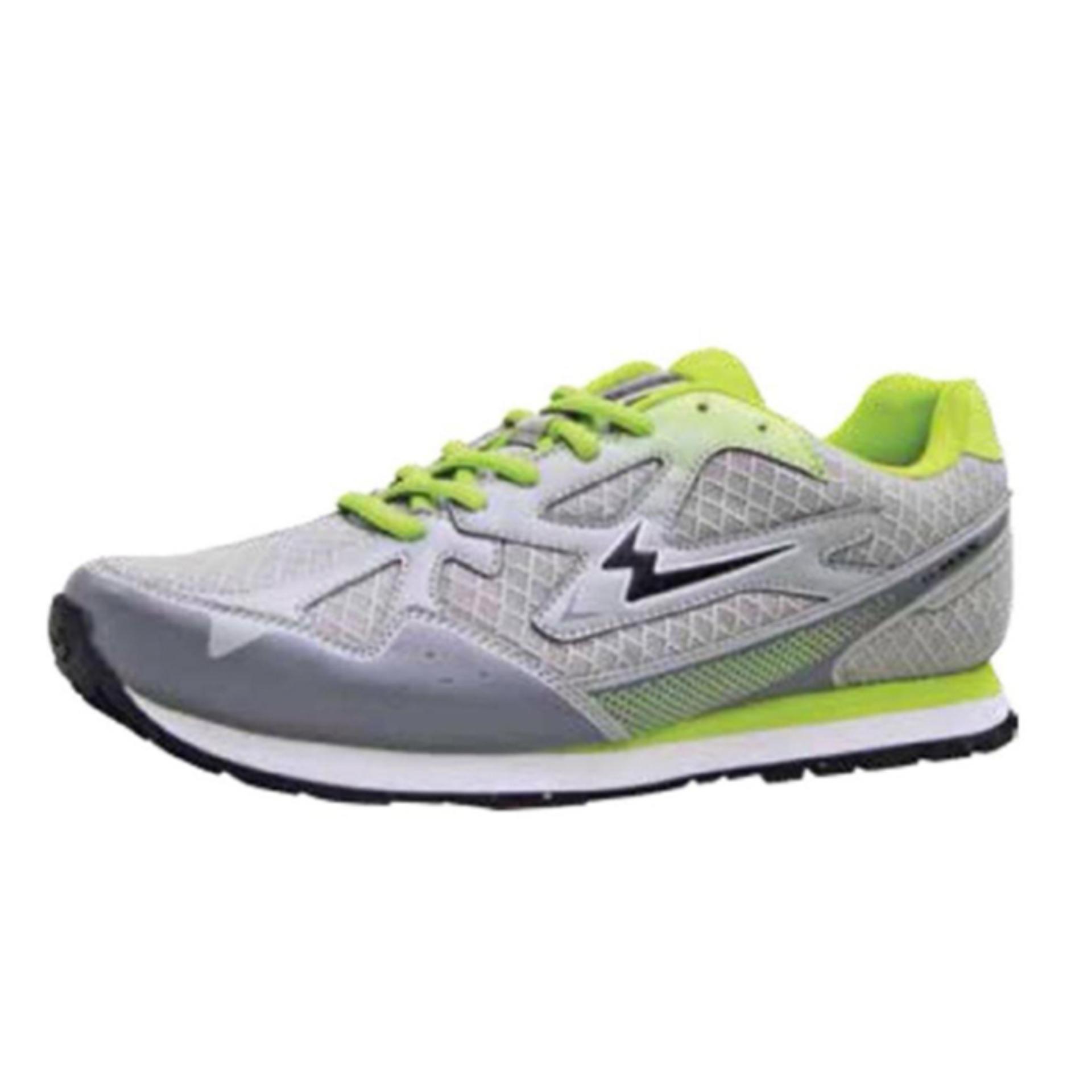 ... Sepatu Lari Aero Eagle - 3