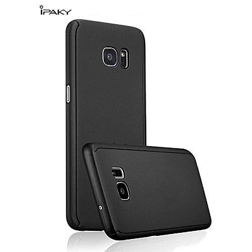 Detail Gambar Samsung Galaxy J7 Prime Black Ipaky 360 Case Full Protection Terbaru