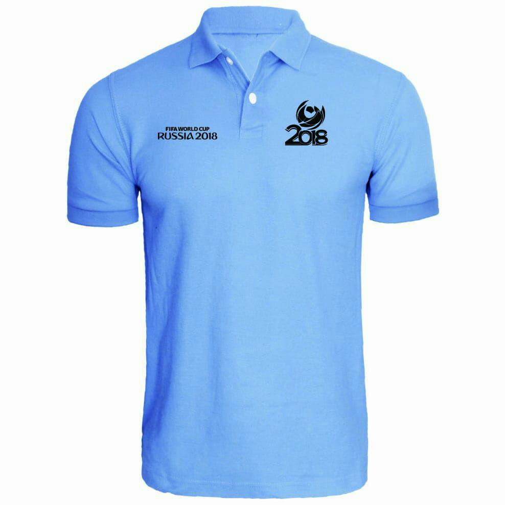 POLO SHIRT WORLD CUP RUSSIA 2018