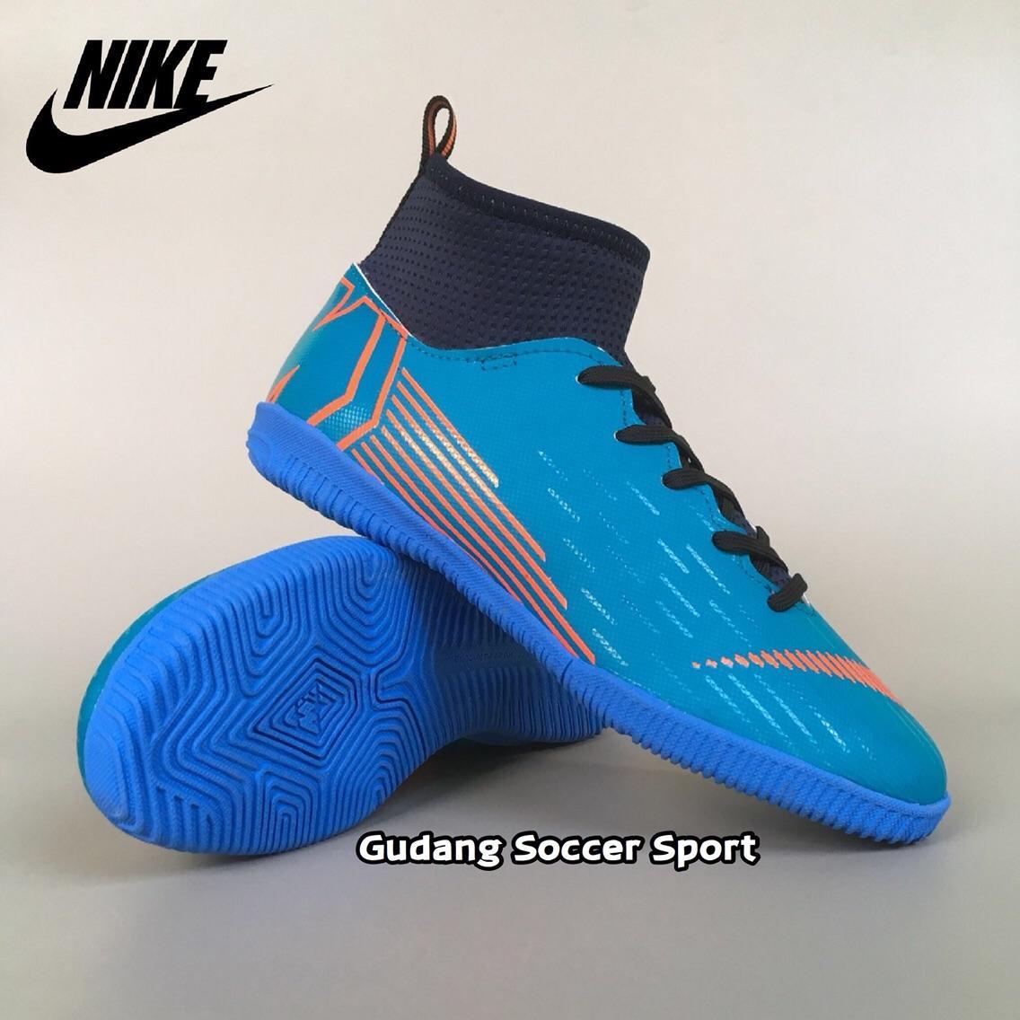 Sepatu Futsal Anak Nike Mercurial Terbaru
