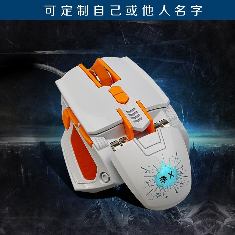Permainan Baru Mouse Definisi Makro Mekanis Mouse Diri Sendiri atau Orang Lain Nama Mouse-Internasional
