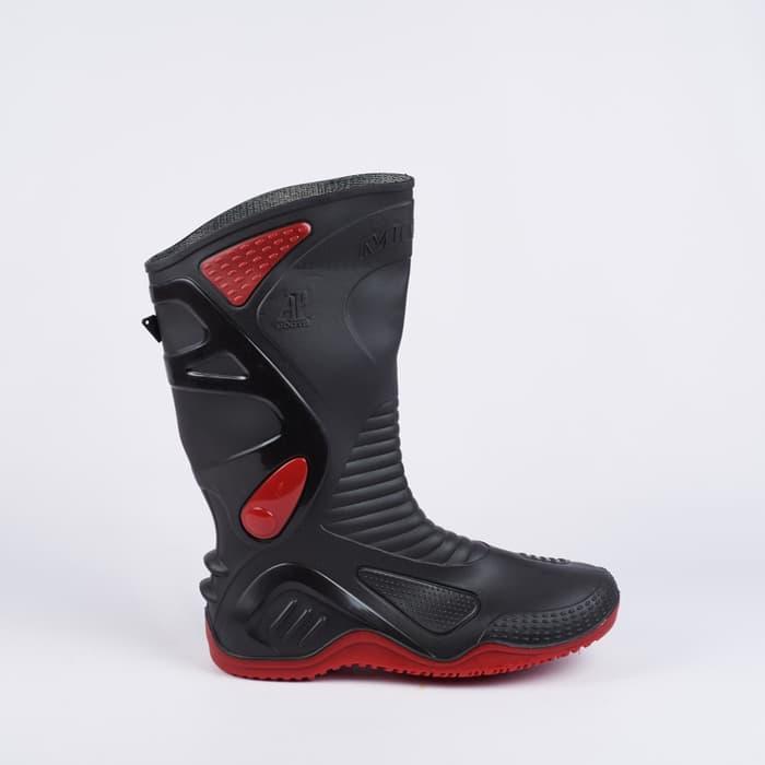Sepatu AP Boots Terbaru   Terlengkap  1311b10fd4