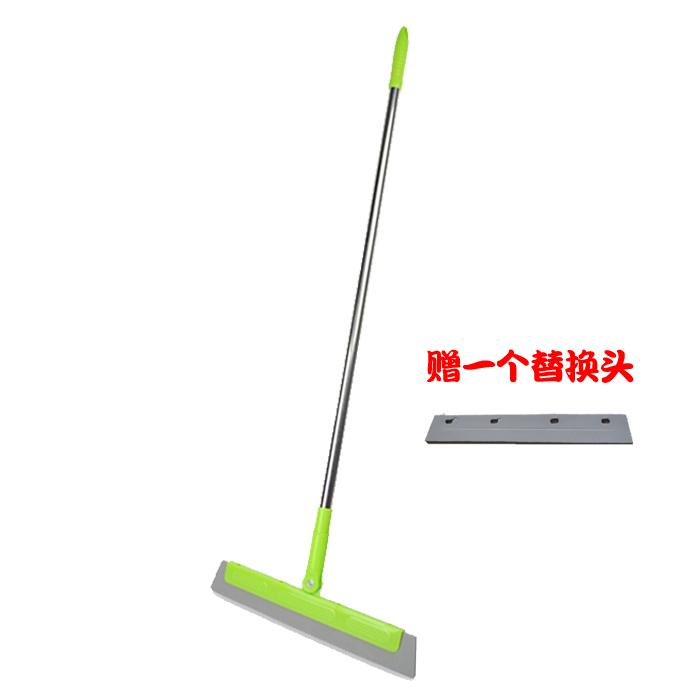 Magic Broom Sweep Hair Useful Product Bathroom Floor Wiper Household Magic Broom Wiper Blade By Taobao Collection