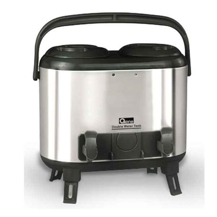 Ox-128 Oxone Double Water Tank Tangki Air Minum Dua Tampungan NEW