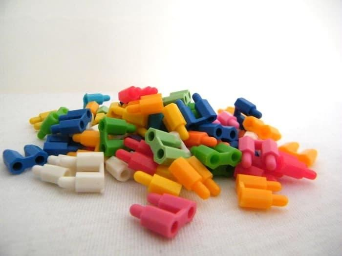 1Kg Miniset Roket Mainan Edukasi Anak Lego Jadul Mini Set 1Kg Miniset Roket Mainan Edukasi Anak