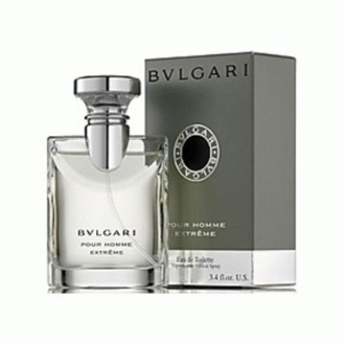 Bvlgari Extreme Men Edt 100ml