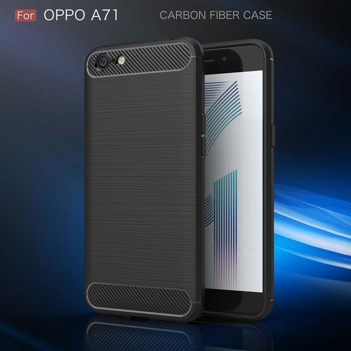 Rp 14.950 SoftShell Carbon Fiber Oppo A71 Soft CaseIDR14950. Rp 15.000 iPaky Carbon Fiber Shockproof Hybrid Back Case for Xiaomi Redmi ...