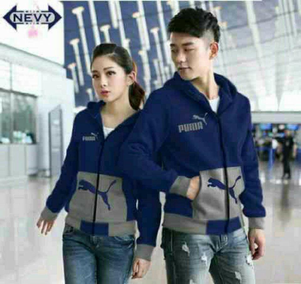 legiONshop-Jaket pasangan  baju pasangan  jaket pria dan wanita  jaket kembar  Jaket couple PM (harga sudah 2 jaket)