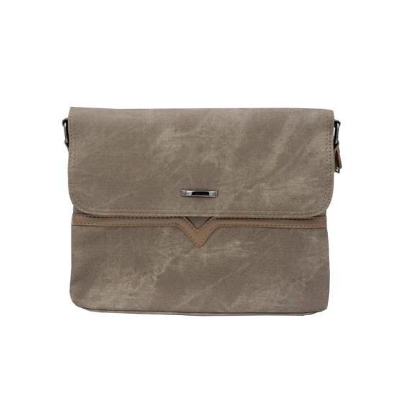 Bienvenue Mike Messenger Sling Bag Import Batam