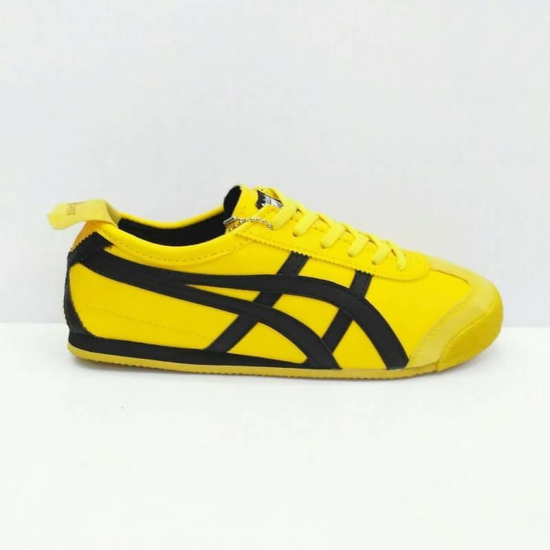 Sneakers Asics Onitsuka Tiger Full White Perfect Kicks