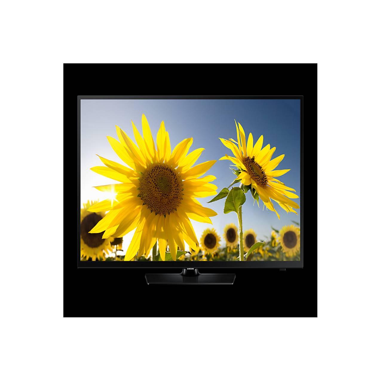 TV LED Samsung 24 HD Flat H4150