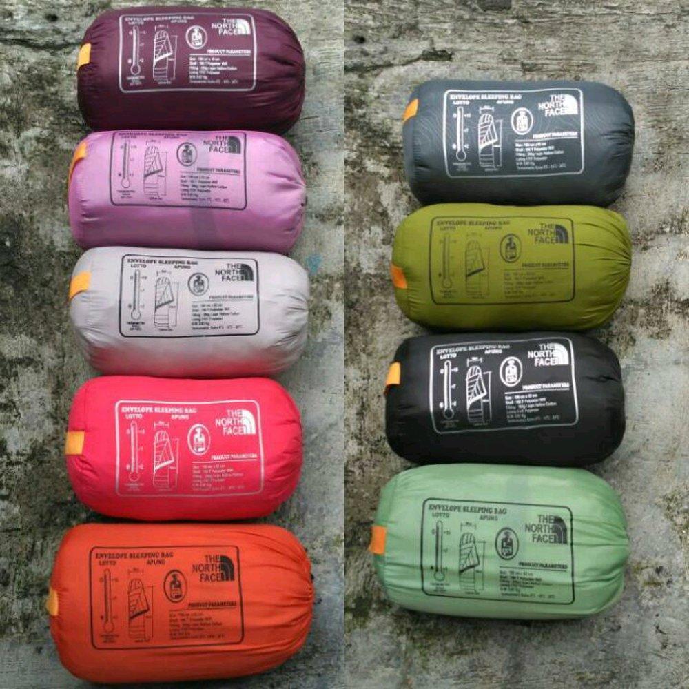 Sleeping Bag Ultra Light Plus Bantal Kepala di lapak Lapak_KQ5 Jakarta faqihj0e