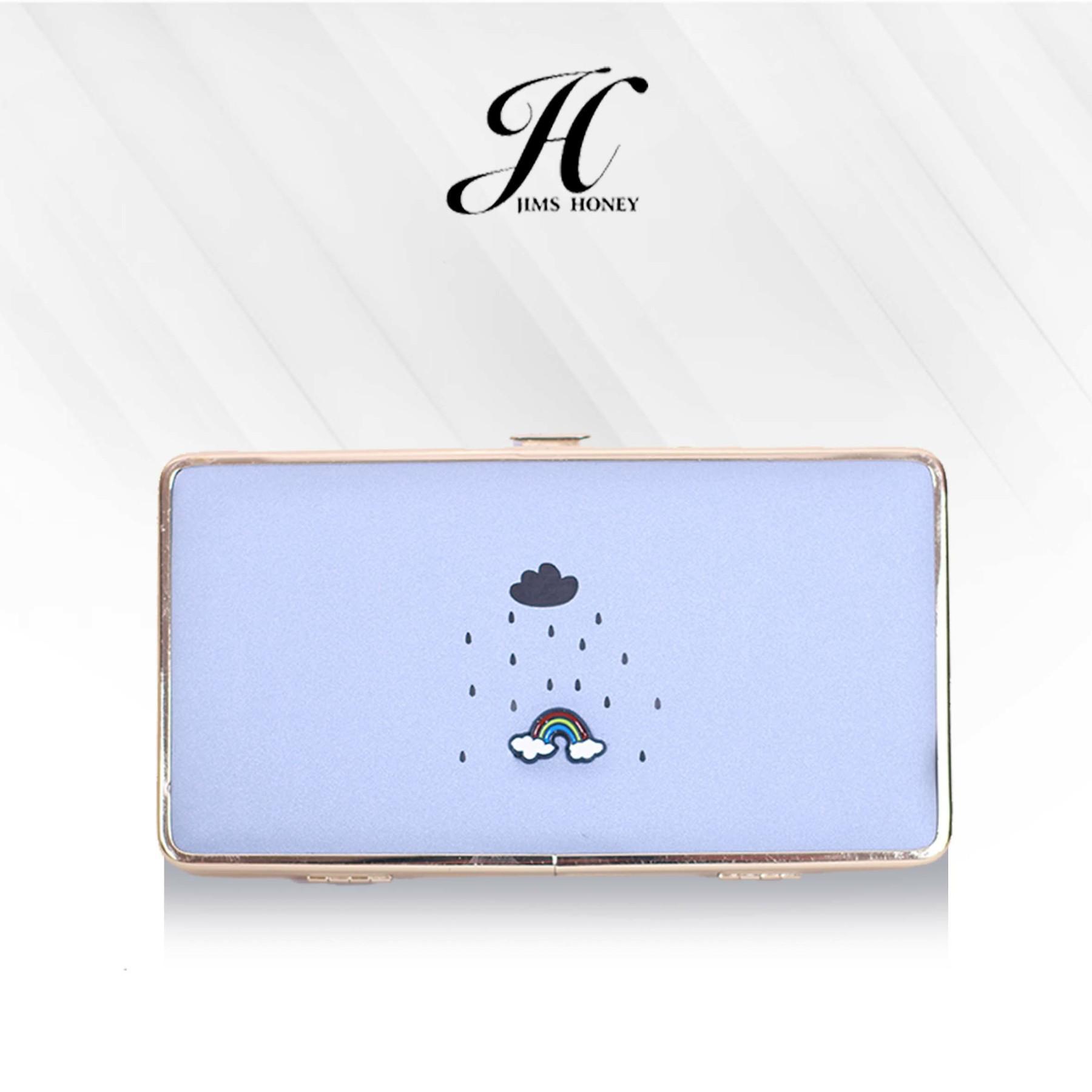Dompet Panjang Wanita Jims Honey Rainbow Wallet Tas Wanita Lazada Tas Wanita  Branded Tas Wanita Terbaru b628173459