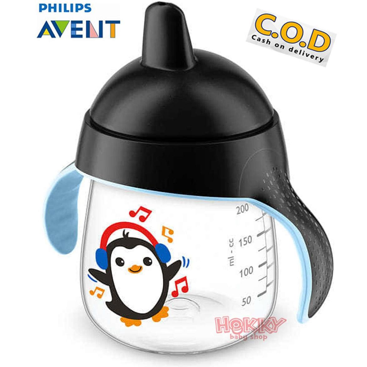 Philips Avent Original Botol Susu Bayi 125ml Natural Newbornfeeding Isi 2 Scf69023 20 Newborn Feeding Bottle Source Detail Gambar Premium Spout Cup 260ml 12m Motif Pingu Black