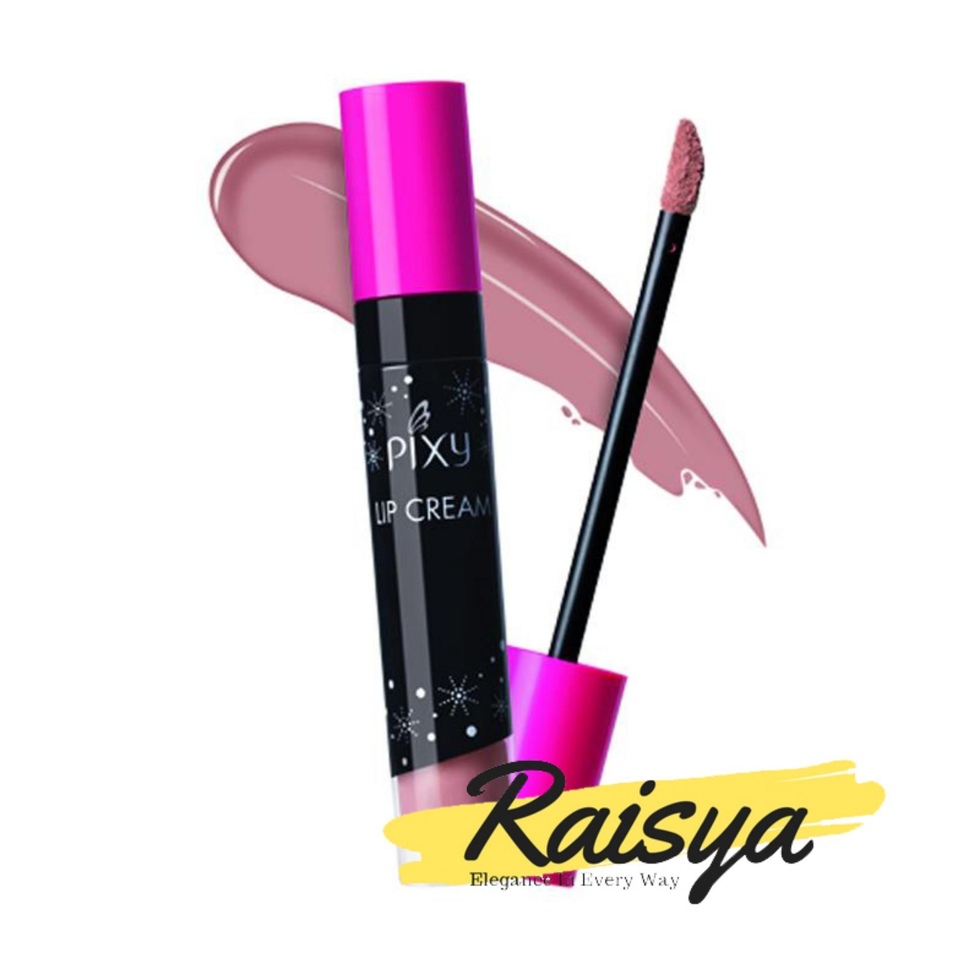 Pixy Lip Cream No. 08 - Delicate Pink