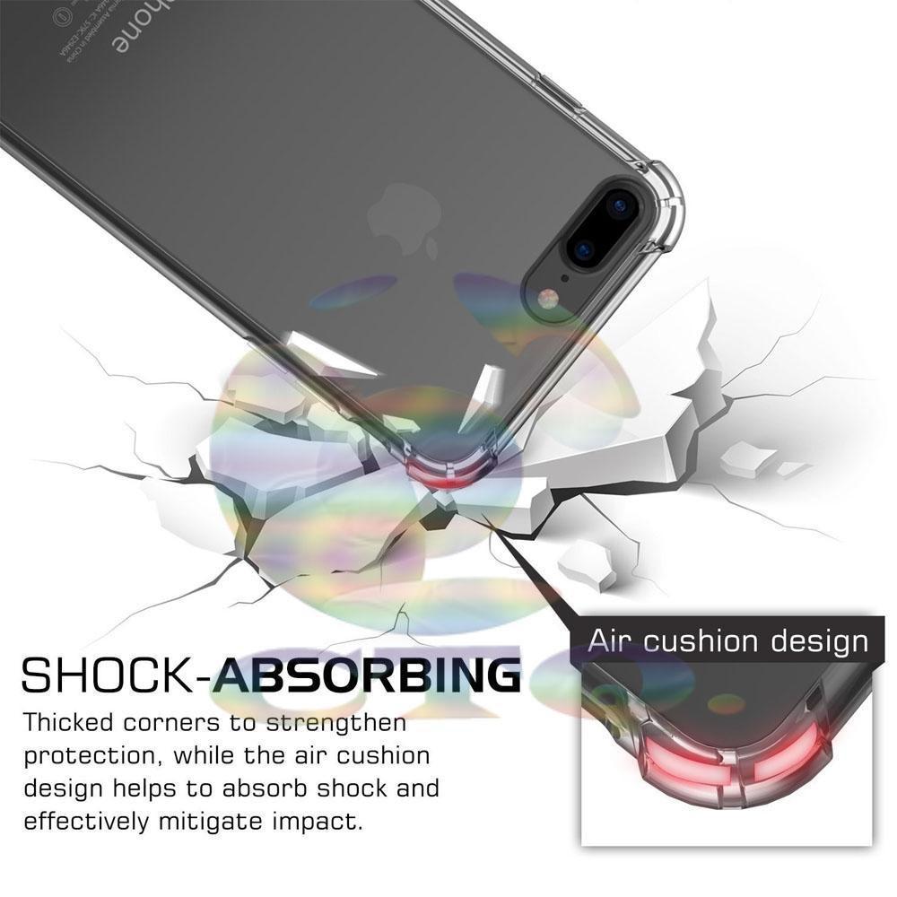 Fitur Icantiq Case Anti Crack Xiaomi Redmi S2 3d Luxury Animasi Softcase Jamur Air