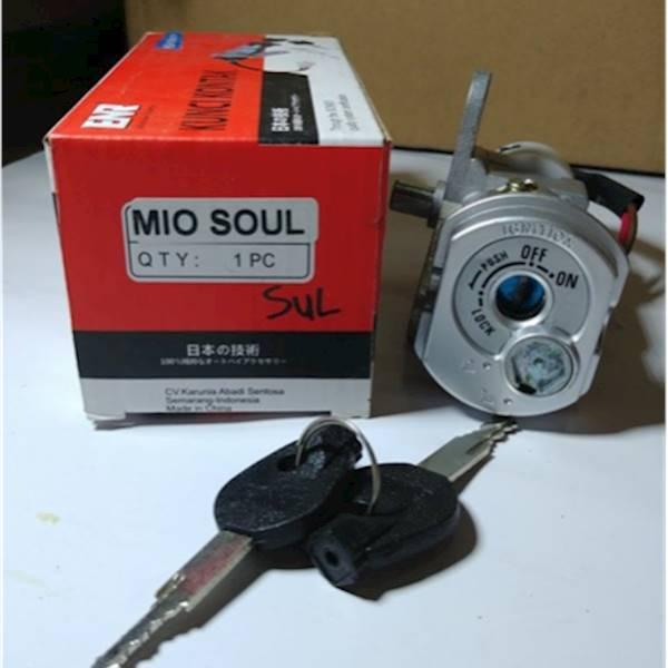 Kunci Kontak Mio Soul Only Merk ENR