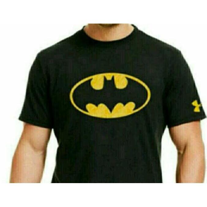Kaos Tshirt Kaos Pria Big Size 5Xl 6Xlbatman - Sale Promo!!