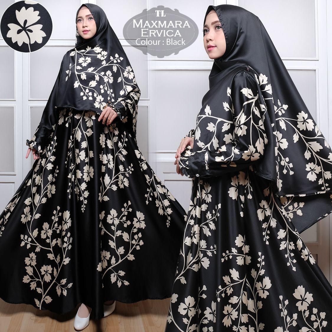 Baju muslim wanita baju gamis syari gamis jumpsuit gamis jumbo wanita ld 120 cm pj 140 cm gamis remaja dan ibu ibu
