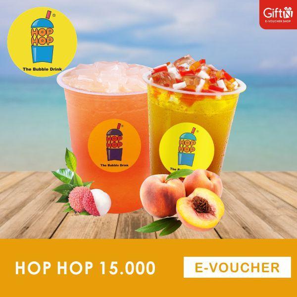 Hop Hop Value 15k By Giftn.