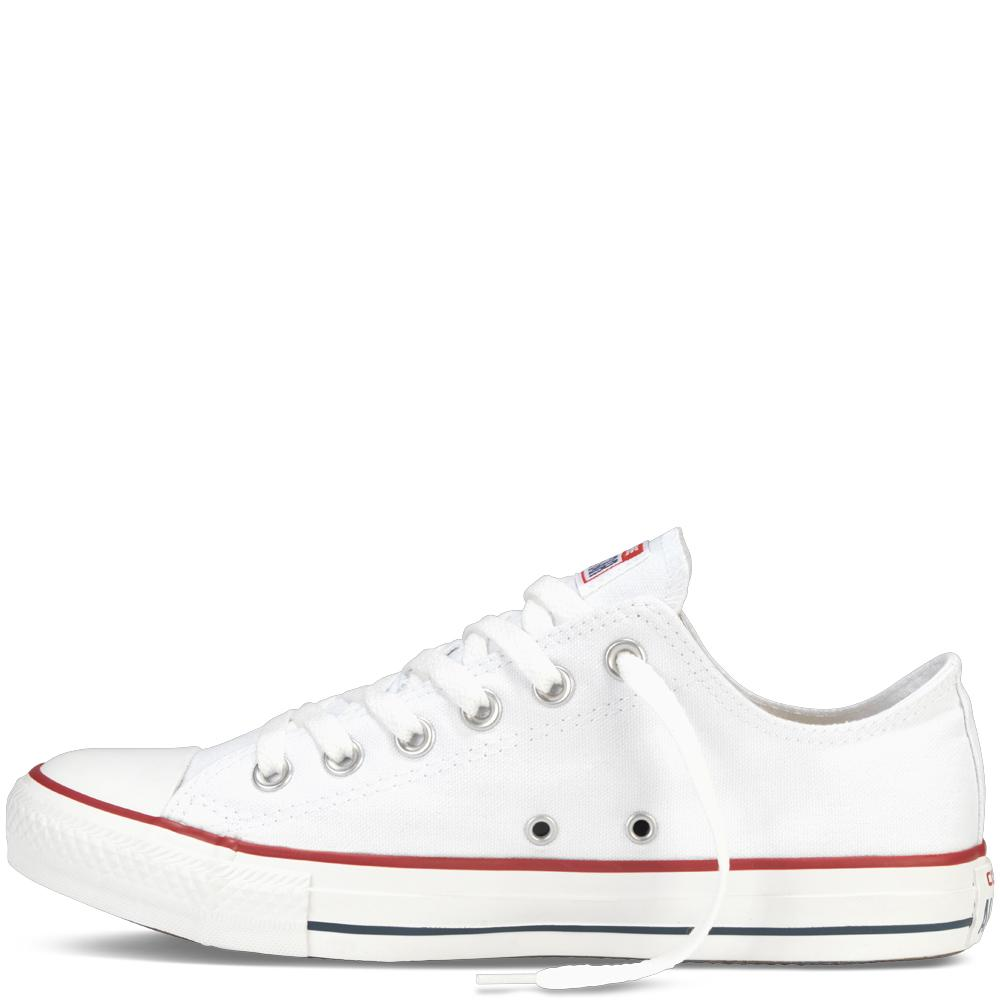 Converse Chuck Taylor All Star Classic Colour Low Top Sepatu Sneakers