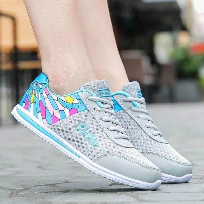 Sepatu Kultur Wanita Kets Casual N Sds113 - Daftar Update Harga ... e9b8011f8a