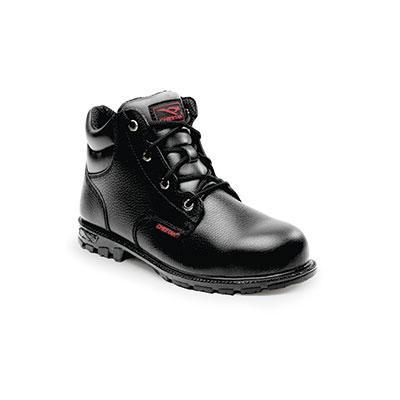 2180 H - Cheetah - Nitrile - Safety Shoes - UK 8