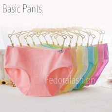 Celana Dalamcelana Dalam Basic Pants Underware Undies Premium Women Low Price kode kenz-FF222