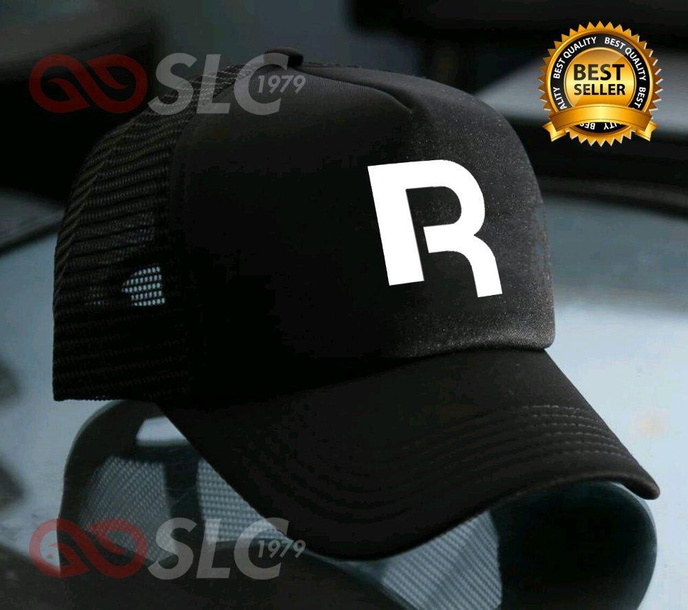 TOPI JARING TRUCKER LOGO R REEBOK TERMURAH RU6 - SLC di lapak SISSY LENSA CLOTH jodysuseno