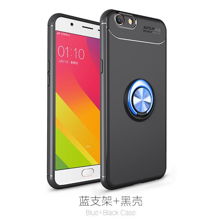Case Metal For Oppo F1s A59 Aluminium Bumper With Mirror Backdoor Source · OUYAN OPPO A59 F1s Mobile Phone Shell Ring Case Holder Soft Silicon Cover ...