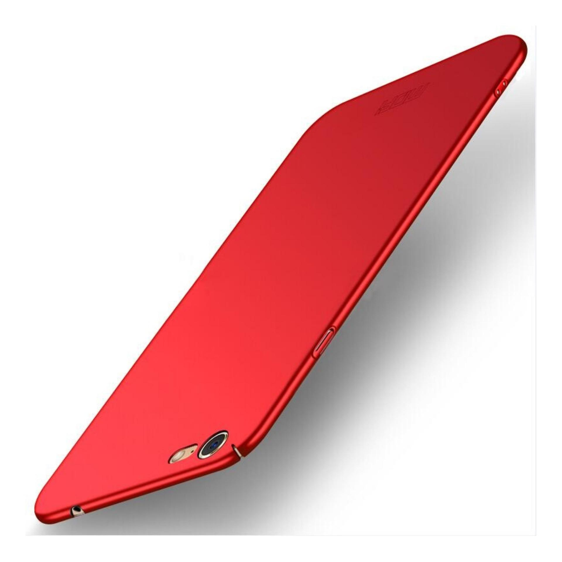 dyval hardcase Oppo A71 merah