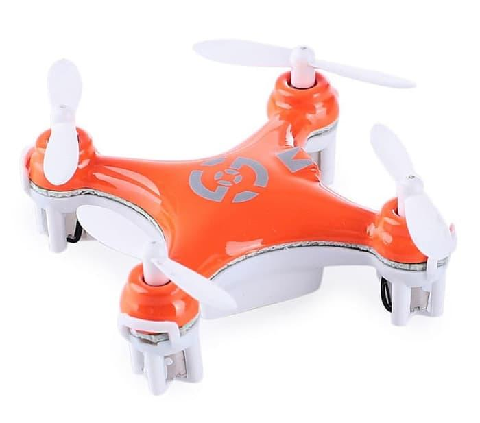 Cheerson CX-10 Nano Quadcopter 4 Channel 6 Axis Mini 2.4G RC drone