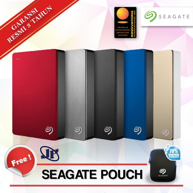 Seagate Backup Plus Portable 4TB 2.5