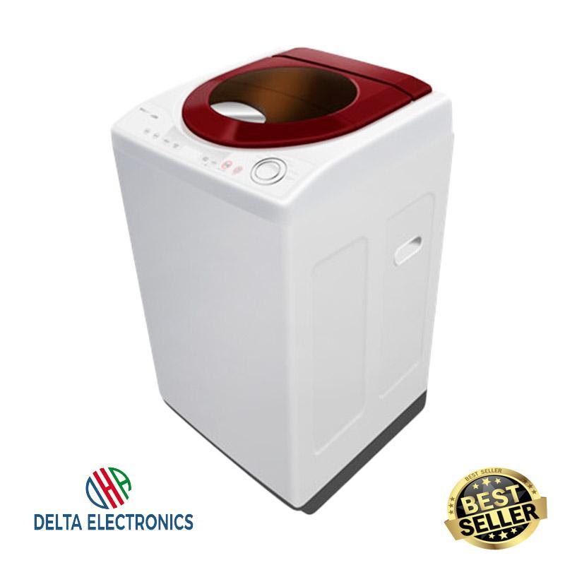 Polytron PAW 9511 Top Loading Washing Machine 9,5Kg - Khusus JADETABEK