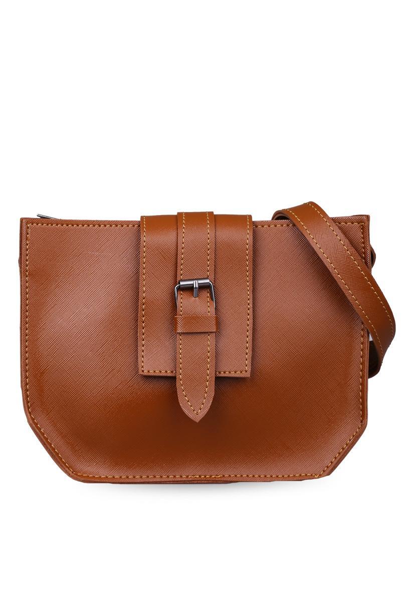 louvre paris Women Bags Cross Body & Shoulder Bags Brown Shoulder Bag