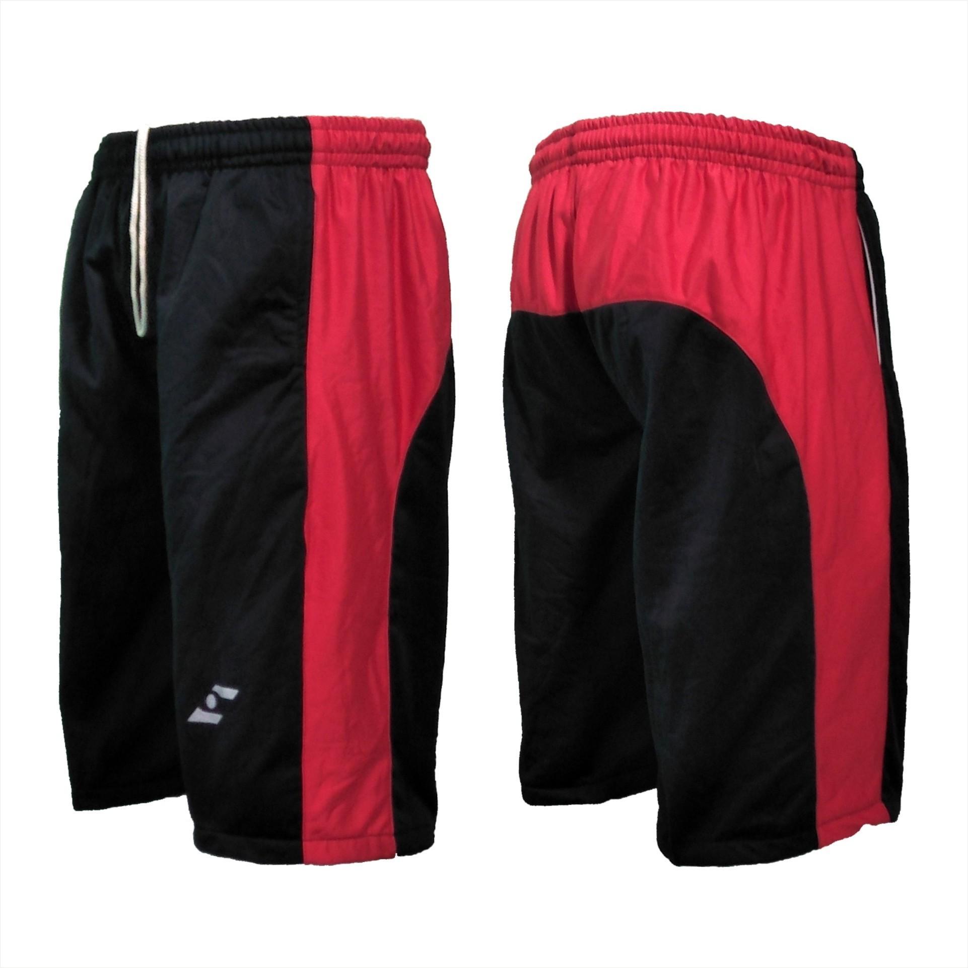 Arsy Sport Celana Pendek Pria Celana Training - Hitam turkis. Source · Celana Tiga Per