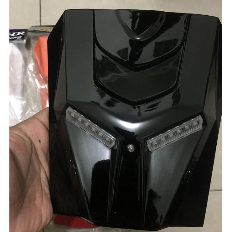 Fender Sen Mhr Honda Cbr 150 New K45G Facelift - Undertail - Motor