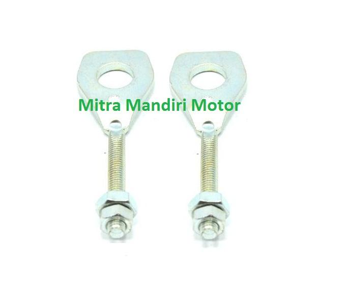 MMS Stelan Rantai Roda For Honda Blade dan Revo Fit ( SET )