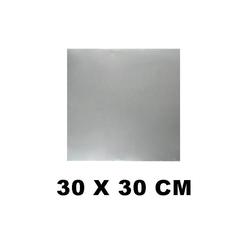 Rp 46.750. EELIC PLT-A2MM PLAT ALUMINIUM PANJANG 30X30CM TEBAL 2 MM MULTIFUNGSI BERKUALITAS TINGGIIDR46750
