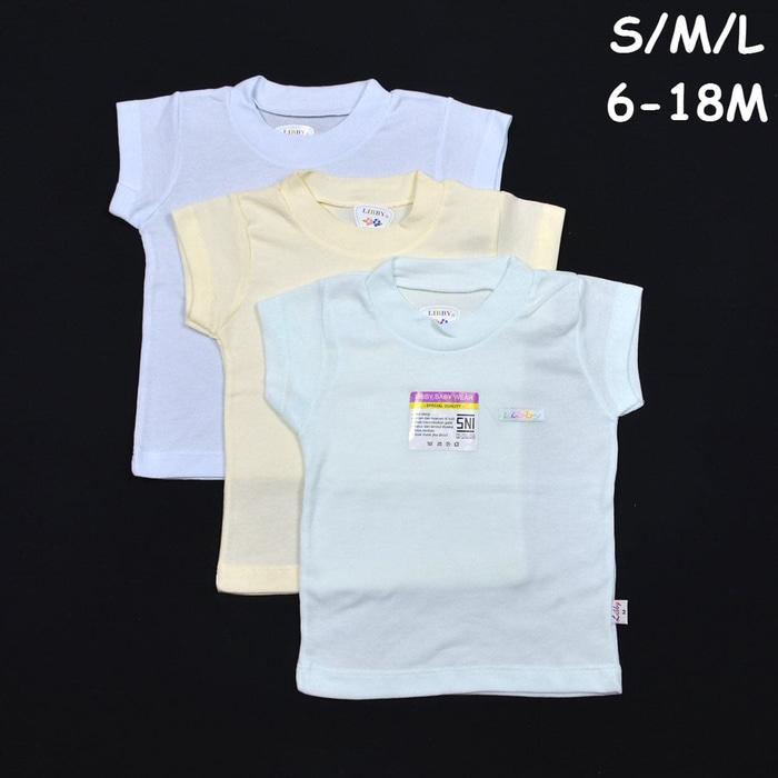 Setengah Lusin Setelan Baju bayi newborn pendek mix colour - SNI Standart. Source · LIBBY