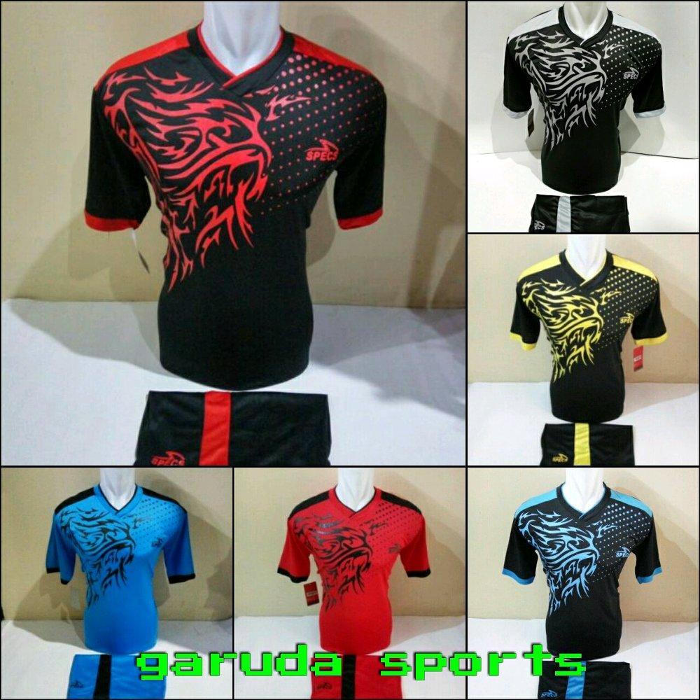 setelan baju futsal spc di lapak Garuda sports ibnuabyahmad